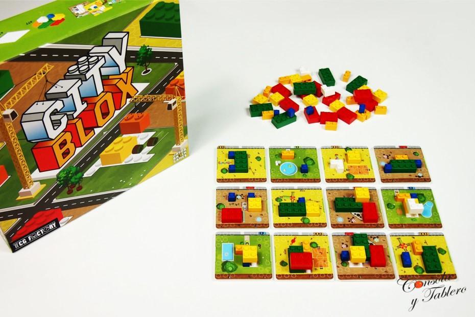 juego de mesa ladrillos