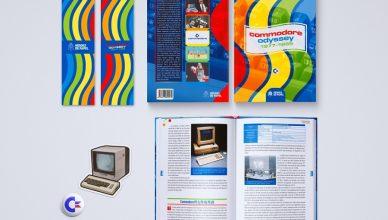 Commodore Odyssey