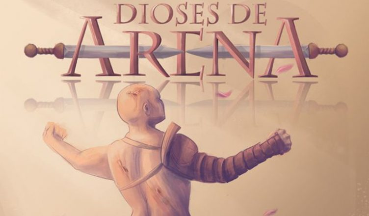 Dioses de Arena