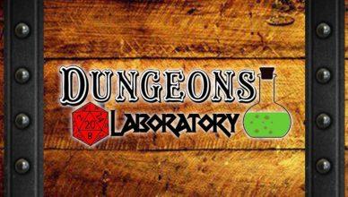Dungeons Laboratory