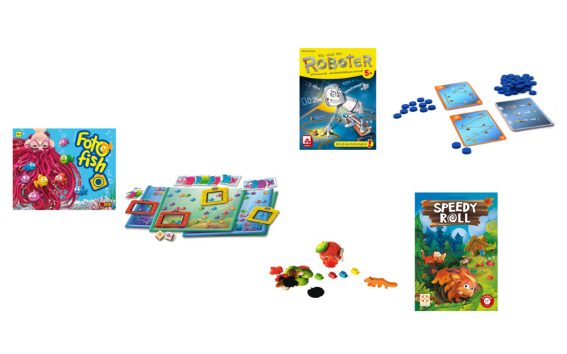 Kinderspiel des Jahres 2020