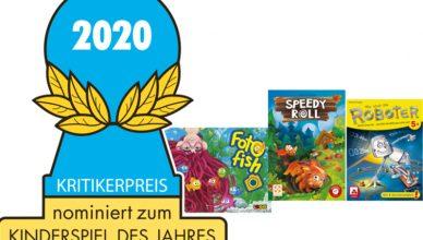 Kinderspiel des Jahres 2020