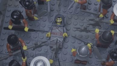 LEGO Assassin's Creed Revelations