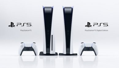 PlayStation 5 versiones