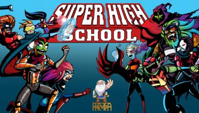 Super High School