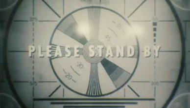 Fallout Amazon Studios