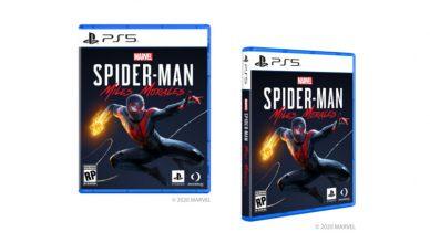 cajas juegos PlayStation 5