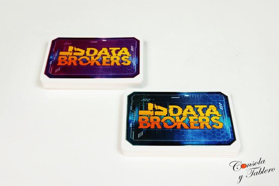 4 Data Brokers