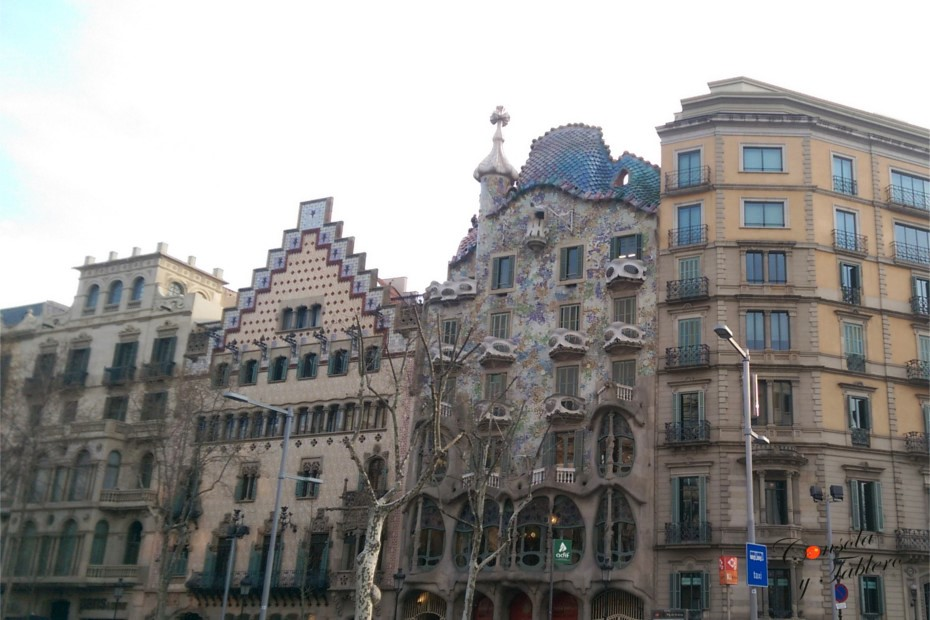 El Pasaporte de la Ruta de los Dragones de Barcelona
