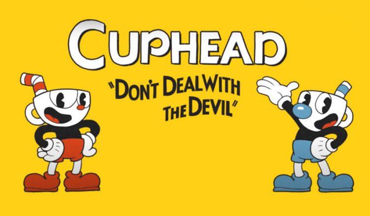 Cuphead análisis