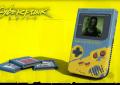 Game Boy Cyberpunk