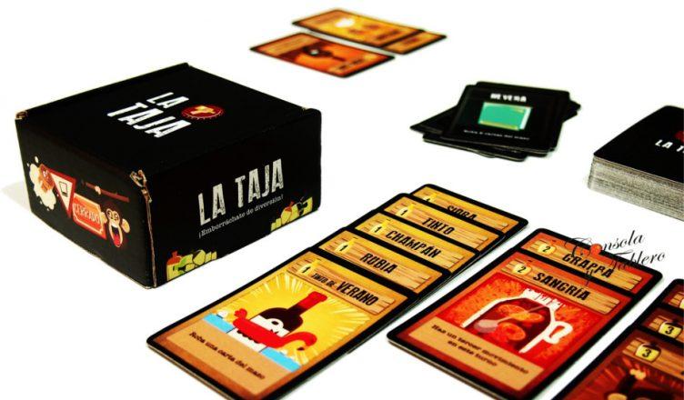 La Taja
