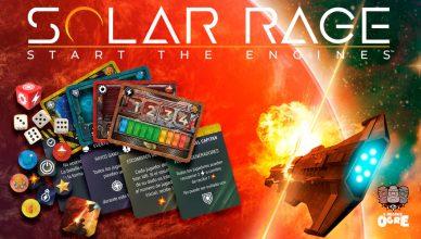 Solar Rage