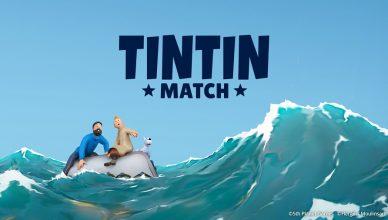 Tintín Match