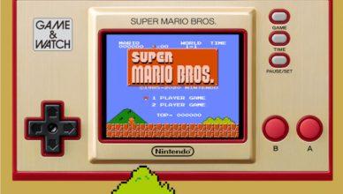 35 Aniversario Super Mario Bros