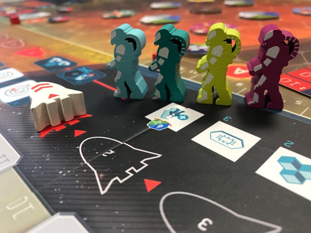 videojuegos juegos de mesa