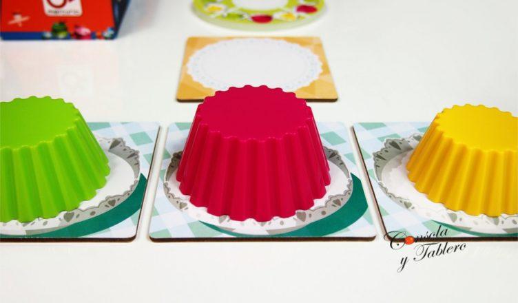 Academia de Cupcakes