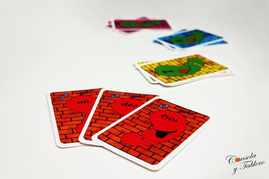 juegos de mesa Verkami