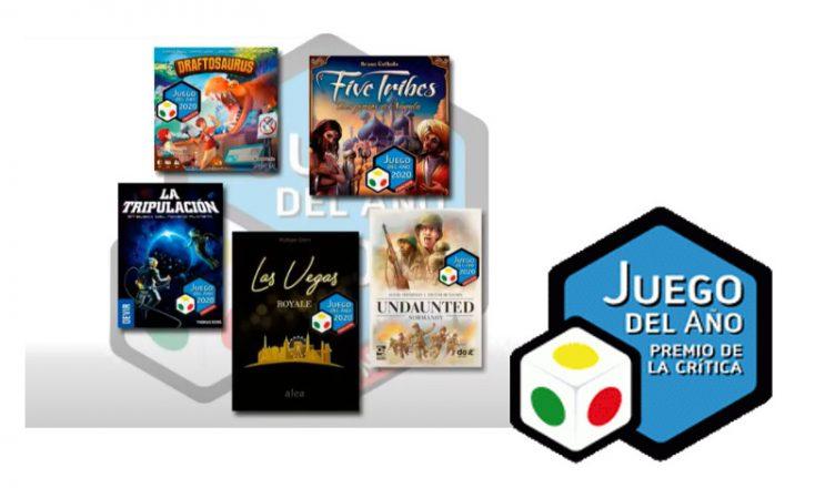 Festival Córdoba 2020 premios