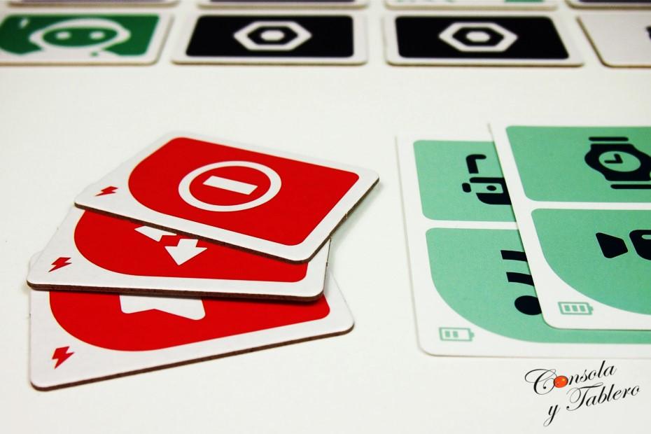 juegos de mesa cooperativos en tiempo real