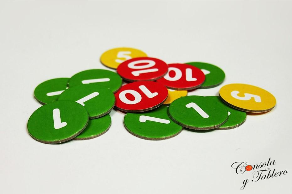 juegos de mesa palabras
