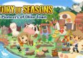 Story of Seasons Pioneers of Olive Town