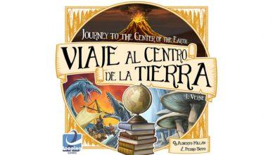 Viaje al Centro de la Tierra Looping Games