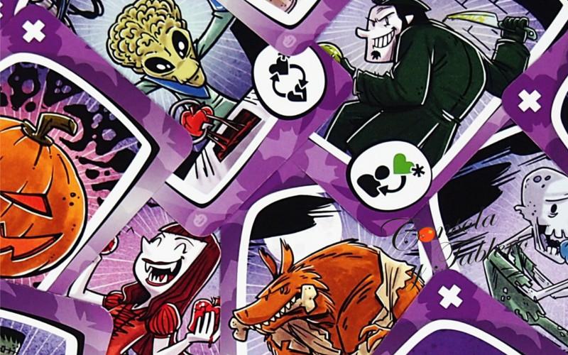 Virus Halloween