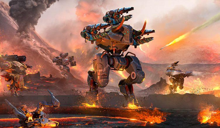 War Robots Remastered
