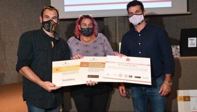 XIII Concurs Ciutat de Granollers ganadores