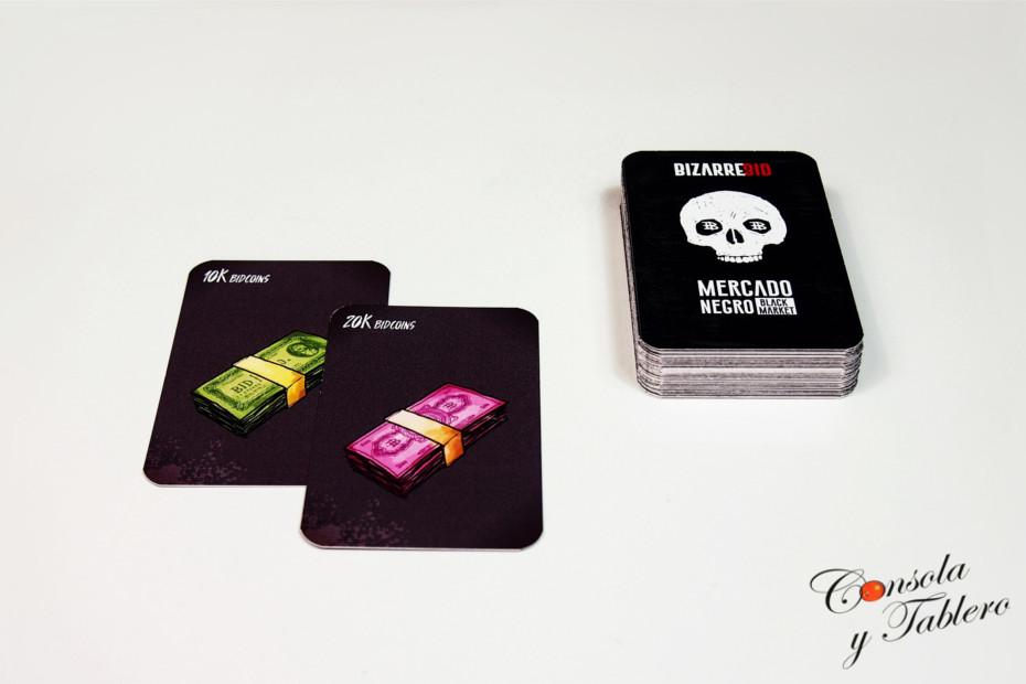 juegos de mesa subastas