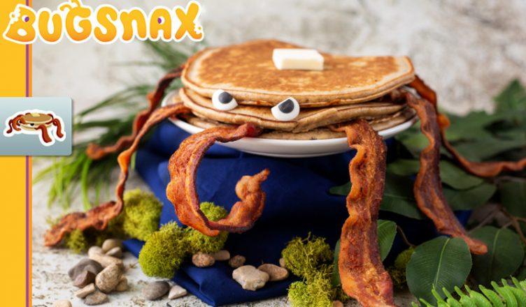 Bugsnax recetas