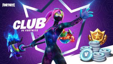 Club de Fortnite