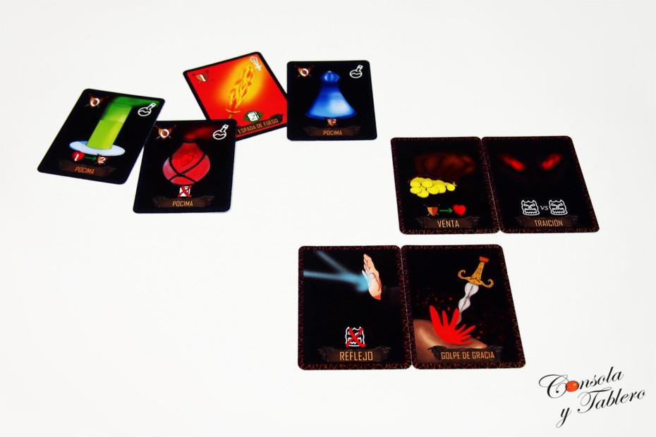 juegos de mesa solitario