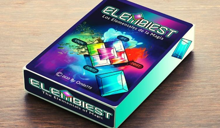 Elembiest