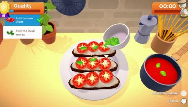 My Universe Cooking Star Restaurant