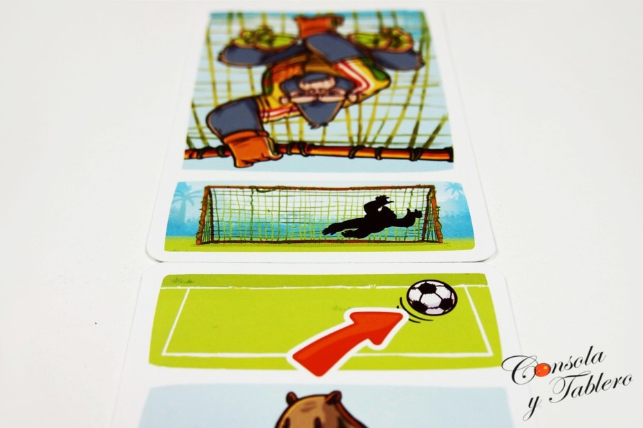 Penalties Animal Cup