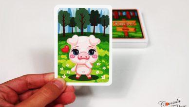Piggy Forest