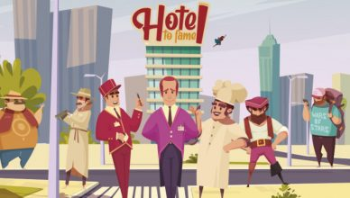 Hotel to Fame