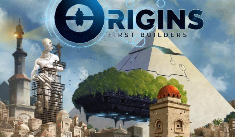 Origins First Builders