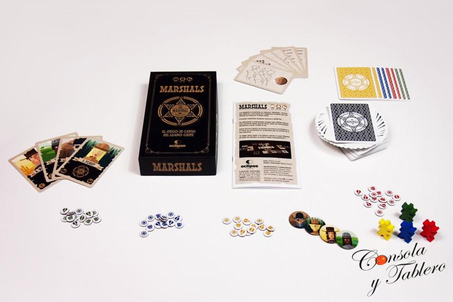 juegos de mesa oeste
