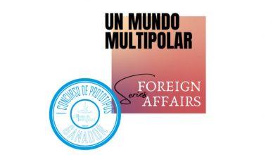 Un Mundo Multipolar
