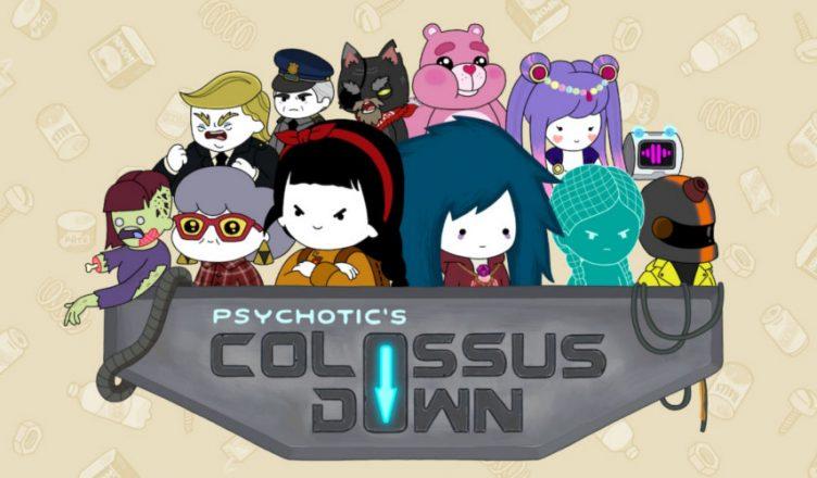Colossus Down