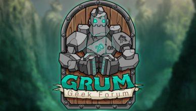 GRUM Geek Forum