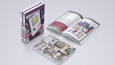 La Historia de Nintendo Volumen 4