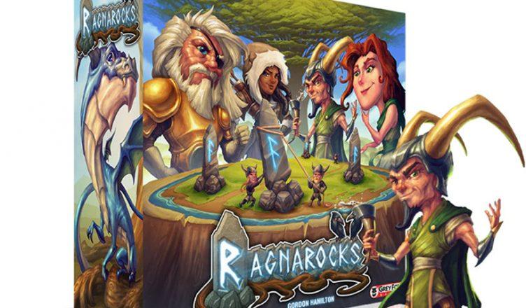 Ragnarocks
