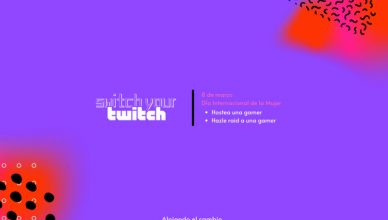 Switch your Twitch