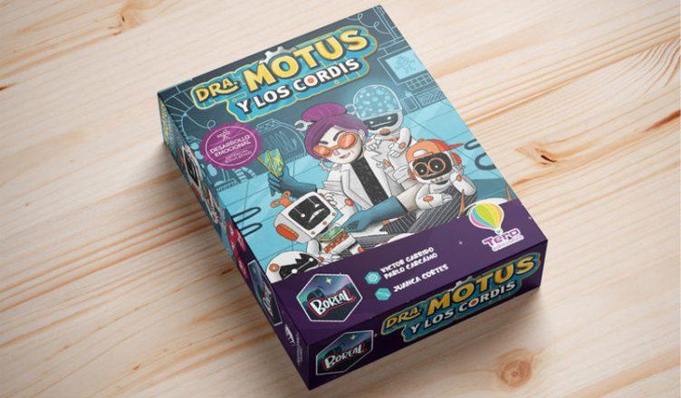 Dra. Motus y los Cordis