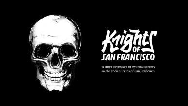 Knights of San Francisco
