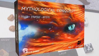 Mythological Conquest